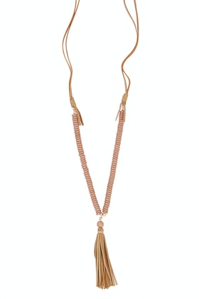 Holiday Harbour Necklace