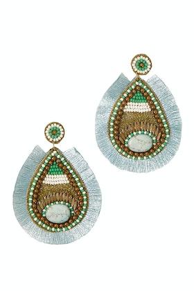 Talisman Taurus Earrings