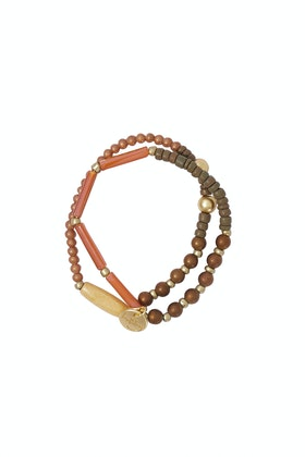 Holiday Treasure Bracelet