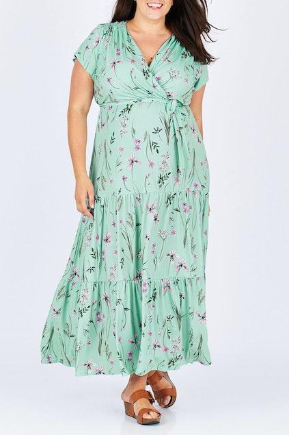 757c7fd611d boho bird Perfect Picnic Dress - Womens Maxi Dresses at Birdsnest ...