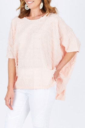 PQ Collection A Nice Cotton Top
