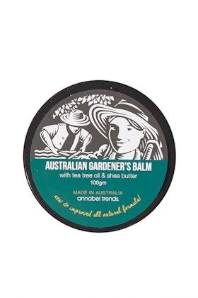 Annabel Trends Australian Gardens Hand Balm