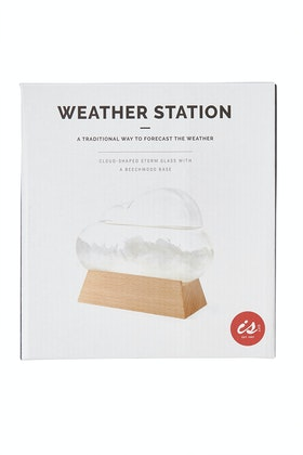 IS Gifts Cloud Weather Station
