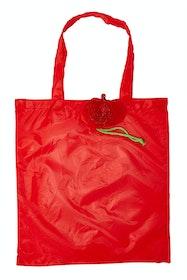 Rose Foldable Eco Shopping Bag