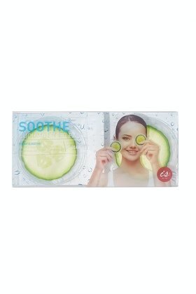 IS Gifts Soothe Cucumber Eye Pads