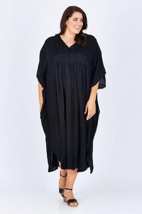 Cordelia St Flowing Dress