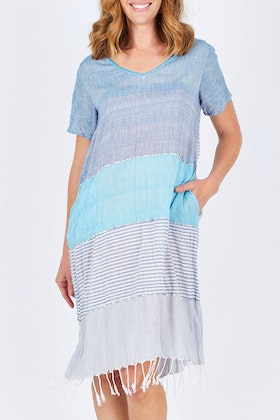Lula Soul Mombasa Dress