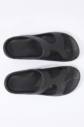 Aussie Soles Indy Orthotic Support Slides