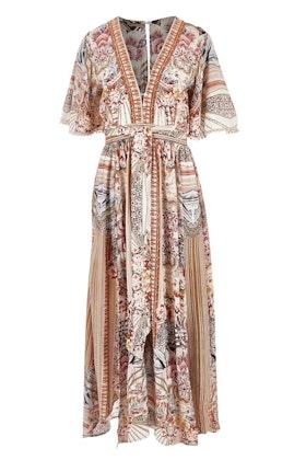 Jaase Nixon Maxi Dress