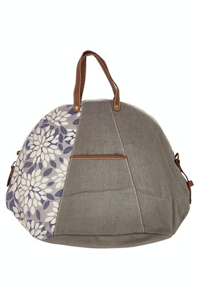 Rancho Floral Touches Multi Carry Bag
