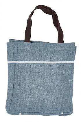 Holiday Marina Tote Bag