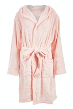 Annabel Trends Bath Plush Robe