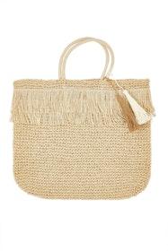 Balmoral Tote Bag