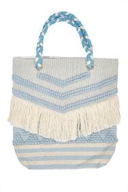 Lucca Tote Bag