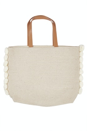 Holiday Scarborough Tote Bag