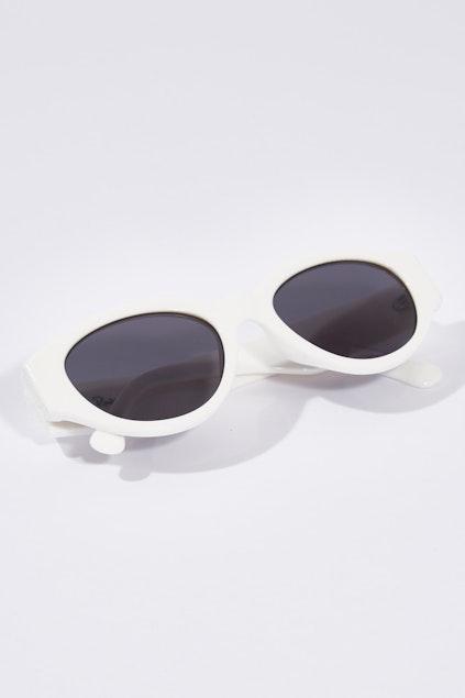 d0e7e861305 Reality Eyewear Strict Machine Sunglasses - Womens Round Sunglasses -  Birdsnest Online Shop