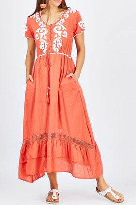 Lula Soul Eden Dress