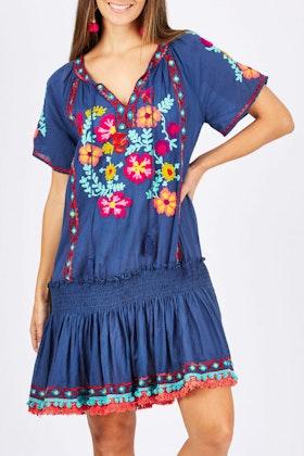 Lula Soul Celebrate Dress
