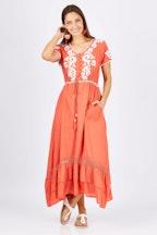 Lula Soul Eden Dress