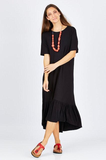 c10e1426251a Betty Basics Stockholm Midi Dress - Womens Calf Length Dresses ...