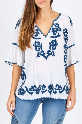 Lula Soul Eden Shirt