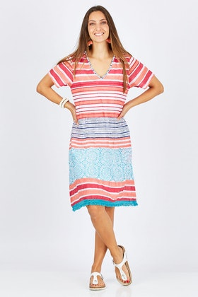 a81890fb0 Lula Life | Shop Patterned Women's Summer Clothing | At birdsnest