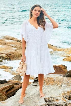 Holiday Bay Dress