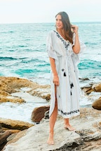 Holiday Atoll Kaftan