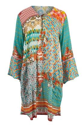 Lula Life Island Tunic Dress