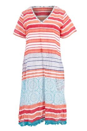 Lula Life Hawaiian Dress