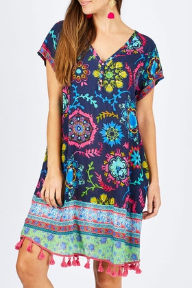 Lula Soul Zest Dress