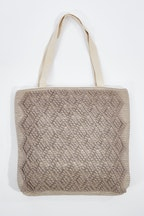 Holiday Florence Tote Bag