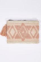Talisman Mira Clutch Bag