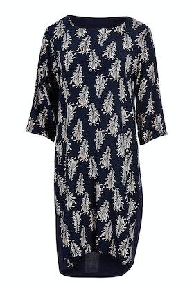 Threadz Fern Print Dress