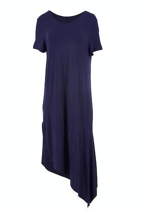PQ Collection Easy Split Dress