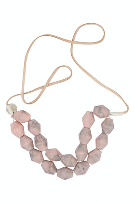 Eb & Ive Blanca Necklace