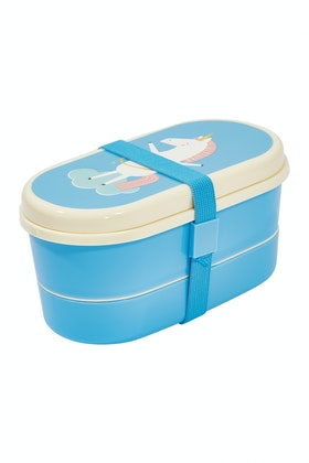 Rex London Unicorn Bento Box
