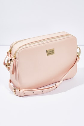 Sash & Belle Sarah Crossbody Bag