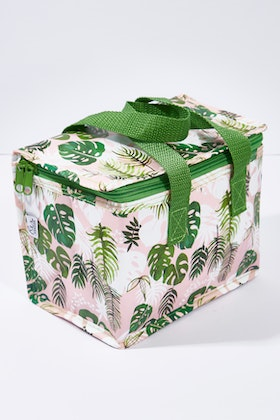 Rex London Tropical Palm Insulated Lunch Bag