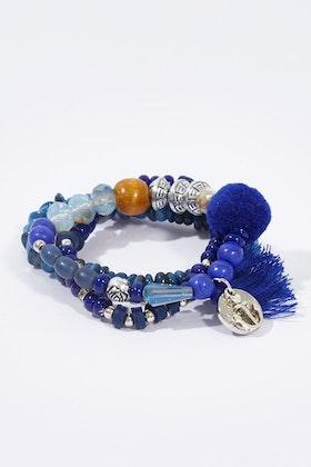 Eb & Ive Isla Raza Bracelet