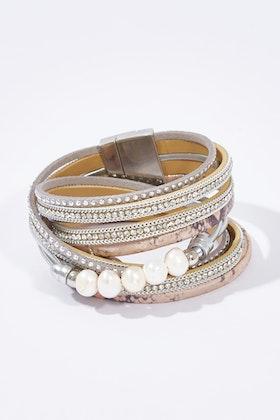 Eb & Ive Cayo Raza Bracelet
