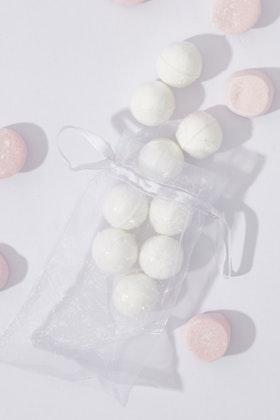 Annabel Trends Mini Bath Bombs