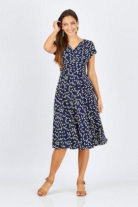 Elise Dakota Birdie Dress