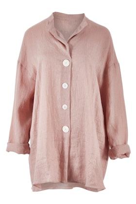Clarity By Threadz Linen Shirt