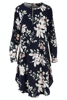 Clarity By Threadz Floral Dress