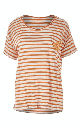 Elm Tutti Frutti Drop Shoulder Tee