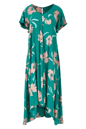 Elm Fauna Maxi Dress