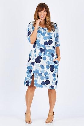 Tirelli Spot Dress