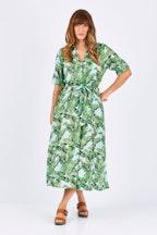 Honeysuckle Beach Patsy Dress