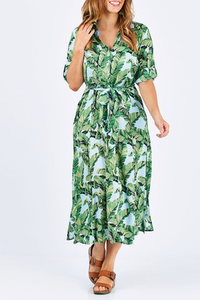 Honeysuckle Beach Patsy Dress
